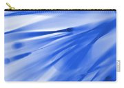 Roadhouse Blues Carry-all Pouch