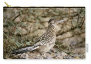 Roadrunner Geococcyx Californianus Carry-all Pouch
