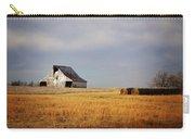 Roadside Barn Carry-all Pouch