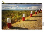 Roadside Pillars Carry-all Pouch