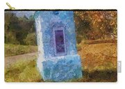 Roadside Shrine Carry-all Pouch
