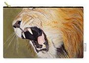 Roar Carry-all Pouch