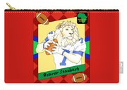 Roarer Staubach Carry-all Pouch