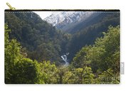 Roaring Billy Falls Carry-all Pouch
