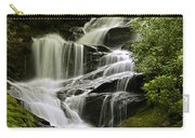 Roaring Creek Falls Carry-all Pouch
