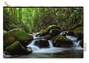 Roaring Fork Waters Carry-all Pouch