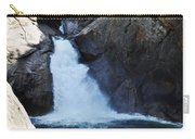 Roaring River Falls Carry-all Pouch