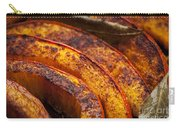 Roasted Pumpkin Carry-all Pouch