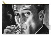 Robert De Niro Carry-all Pouch