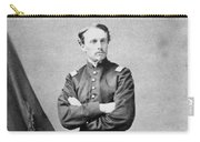Robert Gould Shaw Carry-all Pouch
