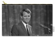 Bobby Kennedy Carry-all Pouch