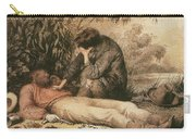 Robert O'hara Burke (1820-1861) Carry-all Pouch