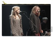 Robert Plant And Alison Kraus Carry-all Pouch