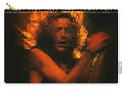 Robert Plant Led Zeppelin Carry-all Pouch