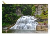 Robert Treman Swimming Hole Carry-all Pouch