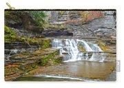 Robert Treman Waterfall Carry-all Pouch