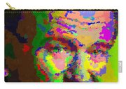 Robin Williams - Abstract Carry-all Pouch