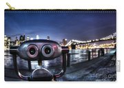 Robot Views Carry-all Pouch by Andrew Paranavitana
