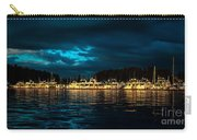 Roche Harbor  At Sunset Carry-all Pouch