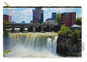 Rochester At High Falls Carry-all Pouch