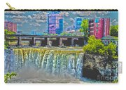 Rochester High Falls Carry-all Pouch