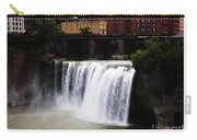 Rochester Ny High Falls Carry-all Pouch