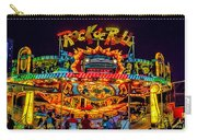 Rock And Roll On The Boardwalk Carry-all Pouch