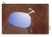 Rock Art Carry-all Pouch