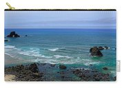 Indian Beach Carry-all Pouch