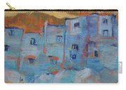 Rock City Abstract Carry-all Pouch
