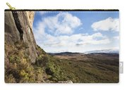 Rock Cliff Southern Madagascar Carry-all Pouch