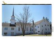 Rock Creek Church Carry-all Pouch