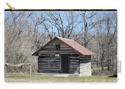 Rock Creek Founder Carry-all Pouch