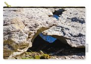 Rock Formation Devonian Fossil Gorge Carry-all Pouch