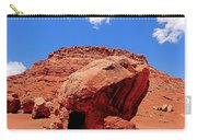 Rock House In Arizona Carry-all Pouch