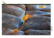 Rock Patterns Carry-all Pouch