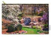 Rock Quarry Garden Carry-all Pouch