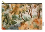 Rock Reflections Carry-all Pouch