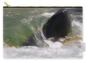 Rock The River Carry-all Pouch
