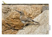 Rock Wren Juvinile Carry-all Pouch
