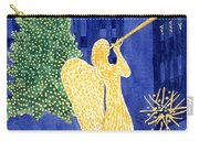 Rockefeller Angel Carry-all Pouch