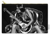 Rocker Chic Carry-all Pouch