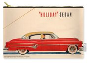 Rocket Oldsmobile Carry-all Pouch
