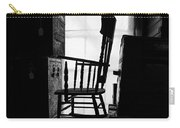 Rocking Chair Carry-all Pouch by Bob Orsillo
