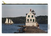 Rockland Breakwater Light 8986 Carry-all Pouch