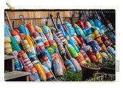 Rockport Flower Garden Carry-all Pouch
