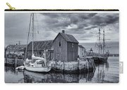 Rockport Harbor Lobster Shack Carry-all Pouch