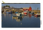 Rockport Harbor No.3 Carry-all Pouch