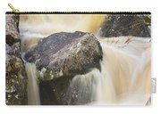 Rocks And Rapids #2 Carry-all Pouch