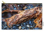Rocks And Roots Carry-all Pouch